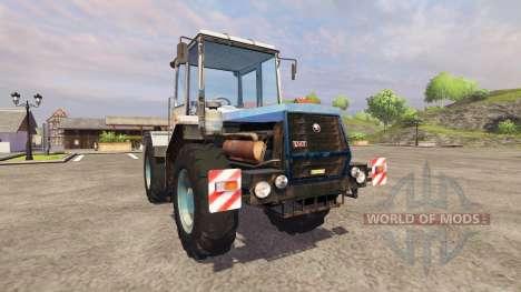 Skoda ST 180 v3.0 für Farming Simulator 2013