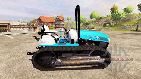 Landini Trekker 105M pour Farming Simulator 2013