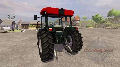 McCormick CX 80 pour Farming Simulator 2013