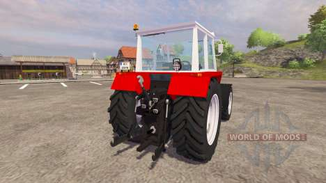 Steyr 8080 Turbo v1.5 pour Farming Simulator 2013