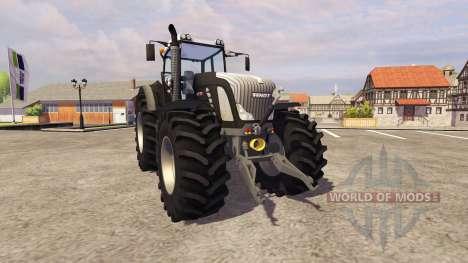 Fendt 936 Vario v1.0 pour Farming Simulator 2013