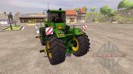 John Deere 9400 für Farming Simulator 2013