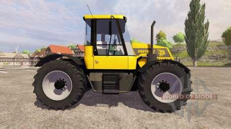 JCB Fastrac 185-65 v1.2 pour Farming Simulator 2013