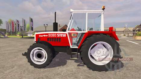 Steyr 8080 Turbo v1.6 für Farming Simulator 2013