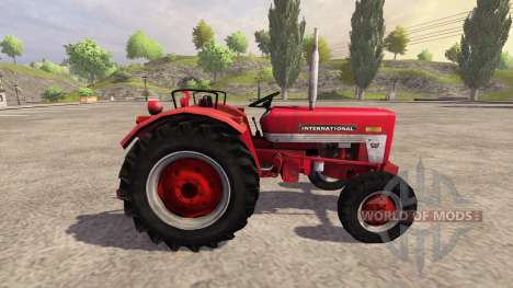 IHC 453 v2.1 für Farming Simulator 2013