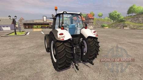 Hurlimann XL 130 v2.0 für Farming Simulator 2013