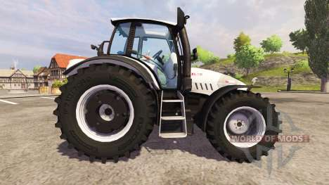 Hurlimann XL130 pour Farming Simulator 2013