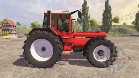 IHC 1455 XL v4.0 für Farming Simulator 2013