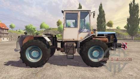 Skoda ST 180 v3.0 pour Farming Simulator 2013
