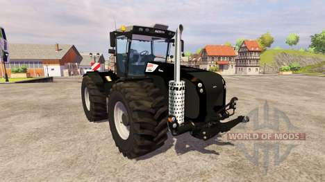 CLAAS Xerion 5000 [blackline edition] für Farming Simulator 2013
