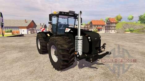 CLAAS Xerion 5000 [blackline edition] pour Farming Simulator 2013