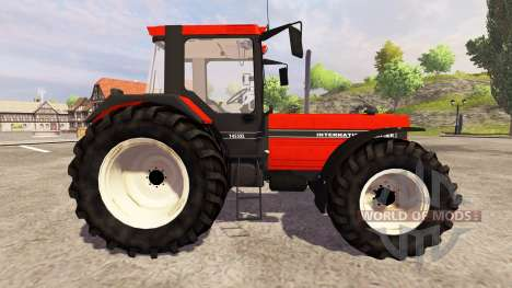 Case IH 1455 XL v2.0 für Farming Simulator 2013