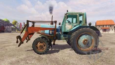 MTZ-82 v2.0 pour Farming Simulator 2013