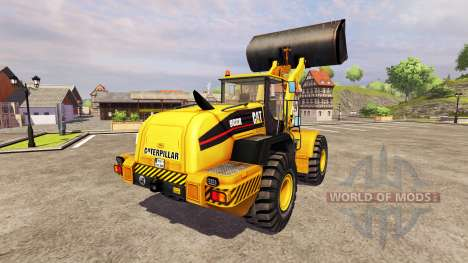 Caterpillar 966H v2.0 pour Farming Simulator 2013