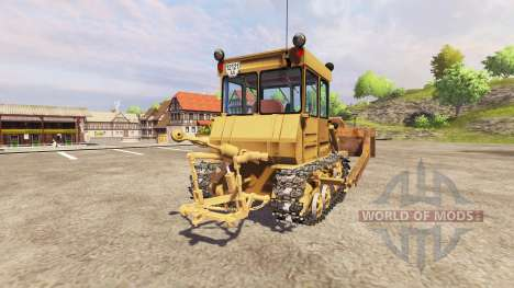 DT-75ML v2.0 pour Farming Simulator 2013