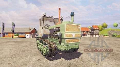 T-150 v2.1 pour Farming Simulator 2013