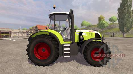 CLAAS Arion 640 pour Farming Simulator 2013
