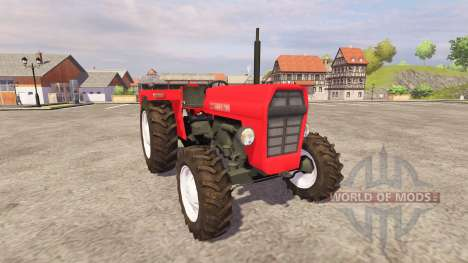 IMT 542 v2.0 für Farming Simulator 2013