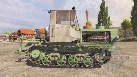 T-150 v2.1 für Farming Simulator 2013