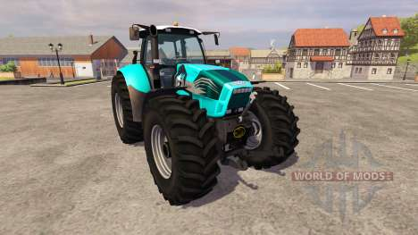 Deutz-Fahr Agrotron X 720 v3.0 pour Farming Simulator 2013