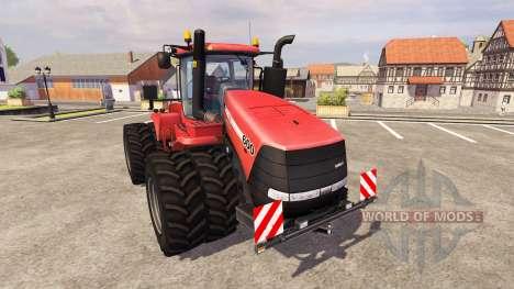 Case IH Steiger 600 v3.0 für Farming Simulator 2013