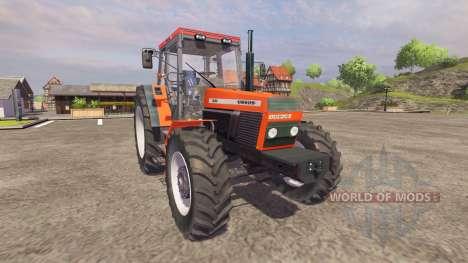 Ursus 1634 v2.0 für Farming Simulator 2013
