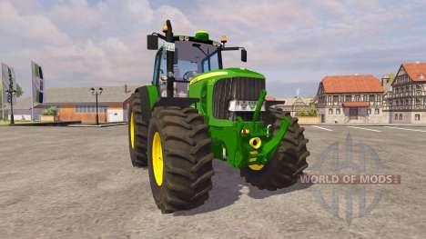John Deere 7530 Premium pour Farming Simulator 2013
