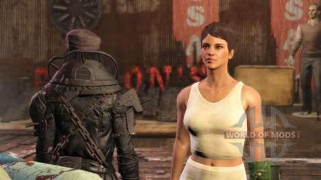 Calientes Beautiful Bodies Enhancer - NN Vanill pour Fallout 4