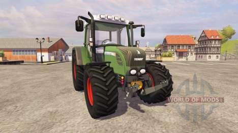 Fendt 312 Vario TMS pour Farming Simulator 2013