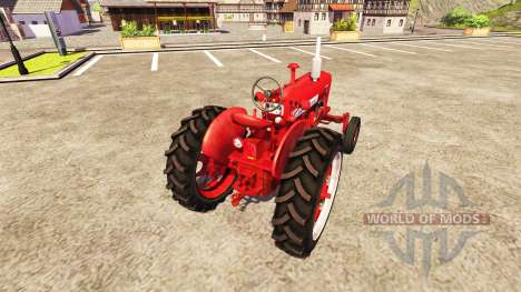 Farmall 450 pour Farming Simulator 2013