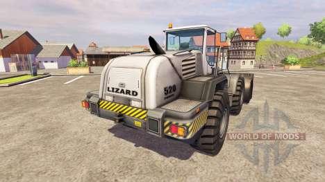 Lizard 520 [multifruit] für Farming Simulator 2013