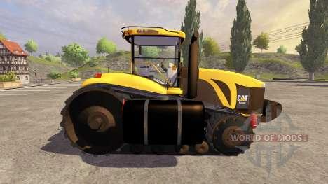 Caterpillar Challenger MT865 für Farming Simulator 2013