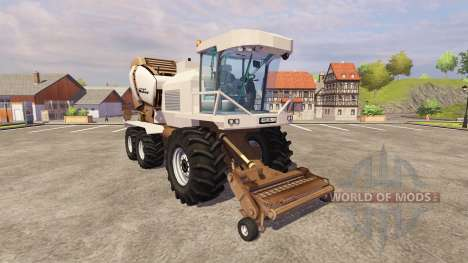 Freidl Roundbaler für Farming Simulator 2013