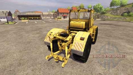 K-700a variateur électronique kirovec v2.1 pour Farming Simulator 2013