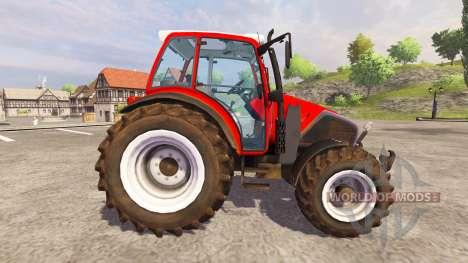 Lindner Geotrac 94 FL pour Farming Simulator 2013