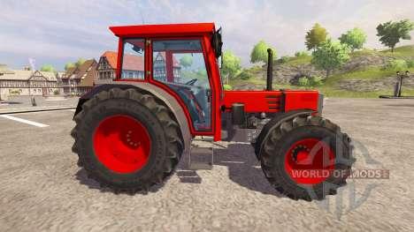 Buhrer 6135A für Farming Simulator 2013