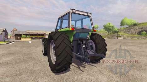Deutz-Fahr AX 4.120 pour Farming Simulator 2013