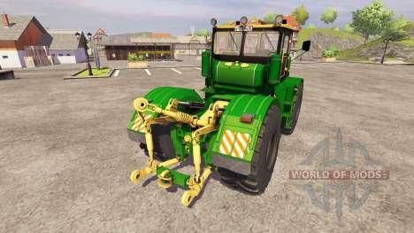 K-700A kirovec v2.0 für Farming Simulator 2013