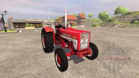IHC 453 v2.1 pour Farming Simulator 2013