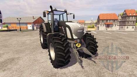 Fendt 936 Vario [pack] für Farming Simulator 2013