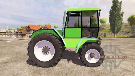 Deutz-Fahr Intrac 2004 pour Farming Simulator 2013