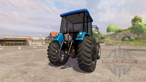 New Holland TL 75 v2.0 für Farming Simulator 2013