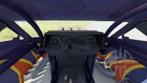 Annihilator v0.9 pour BeamNG Drive