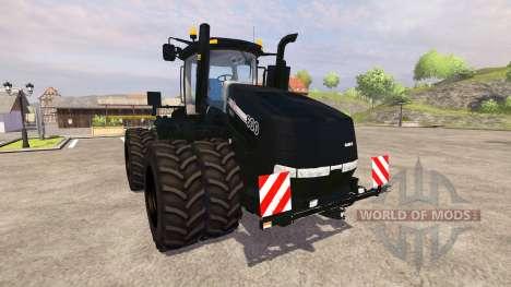 Case IH Steiger 600 [black] für Farming Simulator 2013