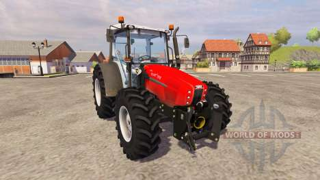 Same Silver 100 pour Farming Simulator 2013