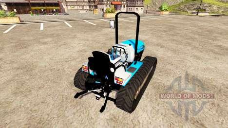 Landini Trekker 105M für Farming Simulator 2013