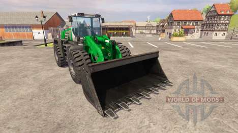 Lizard 520 Power [platinum] für Farming Simulator 2013