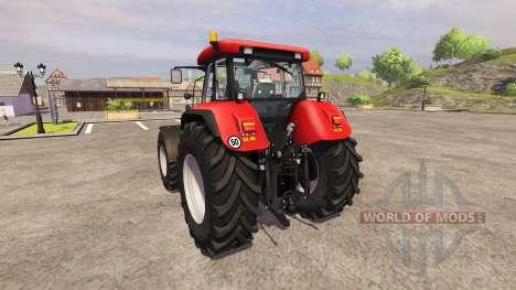 Case IH CVX 175 pour Farming Simulator 2013