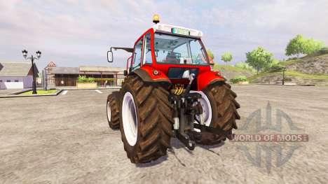 Lindner Geotrac 94 FL für Farming Simulator 2013