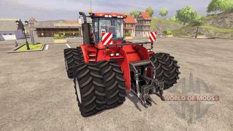 Case IH Steiger 600 HD pour Farming Simulator 2013